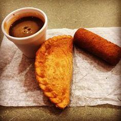 Café Cubano, Cuba | 17 Ways To Drink Coffee Around The World