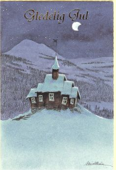 Sollia Church Kjell E Midthun i Fossehuset - I Sollia - naturligvis Sollia, Stor-Elvdal, Hedmark, NORWAY Rondane