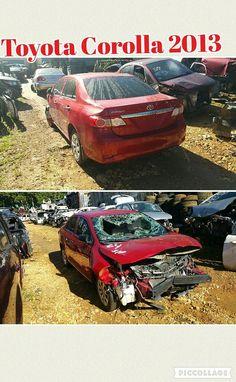 Corolla 2013 Junker Jr (3/16) 787-898-5435 787-361-4500