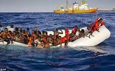 WELCOME TO OWOJELA'S BLOG-Nigeria's Best Blog: TRAGEDY: 9 Migrants Drown At Mediterranean Sea, Ot...