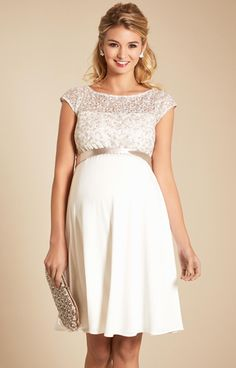 2b1ce095ee00 44 Best White Maternity Dresses images