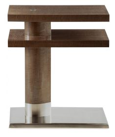 Dupre Side Table by Quintus