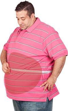 Photo about Fat man with a tape measure isolated on white background. Image of jeans, belly, lifestyles - 21120788 Puppy Pose, World Health Organization, Fat Man, Weights For Women, Muscular Men, How To Protect Yourself, Tape Measure, Diet And Nutrition, Workout Challenge