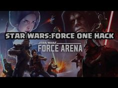 Star Wars Force Arena Hack 2017 - Unlimited Credits And Crystals(Working Android And Ios) - Video --> http://www.comics2film.com/star-wars-force-arena-hack-2017-unlimited-credits-and-crystalsworking-android-and-ios/  #StarWars