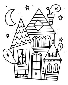 This is a photo of Inventive Pusheen Halloween Coloring Pages