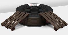 FormFutura lleva el coco a la impresión 3D - Impresoras3d.com
