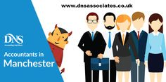Best Accountants in Manchester - DNS Associates