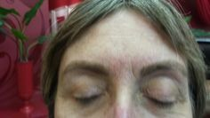 Brow shaping and brow color from ibhb Brow Color, Brow Shaping, Brows, Henna, Eyebrows, Hennas, Eye Brows, Brow