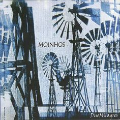iTunes - Music - Moinhos by Duo Milagres
