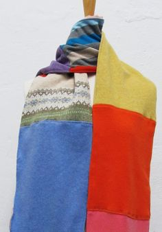 cashmere scarf...selling for $72 on etsy!