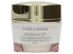 facial moisturizer Estee Lauder Resilience Lift Firming/Sculpting Face and Neck Creme Broad Spectrum SPF 15 for Normal / Combination Skin 1.7 oz ** You can get additional details at the image link.