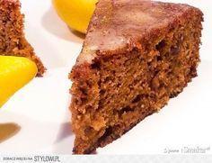 Dietetyczne ciasto marchewkowe: Składniki: 3,5 szklank…