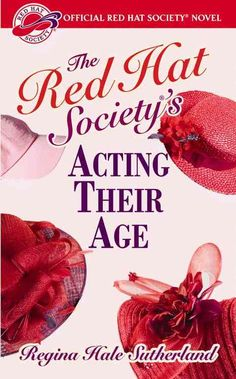 The Hat Society's Acting Their Age