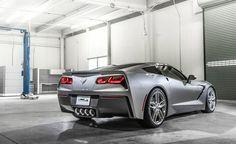 C7 Corvette -