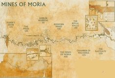 Moria | The New Notion Club Archives | Fandom Mines Of Moria, Black Pit, Balrog, Geek Things, Outside World, The Elf, Middle Earth, Lord Of The Rings, Tolkien