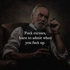 badass quotes roguemechanic: Own that shit. You fu - quotes Strong Quotes, Wise Quotes, Words Quotes, Great Quotes, Positive Quotes, Motivational Quotes, Inspirational Quotes, Sayings, Cynical Quotes