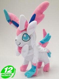Pokemon Sylveon Plush Doll PNPL9000