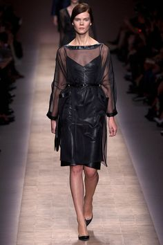 Valentino Spring 2013 Ready-to-Wear Collection Slideshow on Style.com