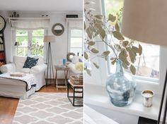 Diesen Teppich... selber machen... grau???- Wohnzimmer