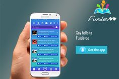 Getting trouble to find #places  #events  #localbusiness etc nearby you? Don't suffer now Fundevoo is here !!! Download the app and get all around you.  https://play.google.com/store/apps/details?id=com.fundevoo.android&hl=en