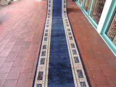 TURKISH RUNNER CUT TO ORDER 80cm Wide x ?! Hallway Runner, Carpet Runner, Runners, Sidewalk, Home Decor, Hall Runner, Hallways, Decoration Home, Room Decor