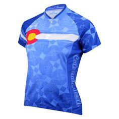 24778d6bb Pearl Izumi Women s Select LTD Colorado Jersey