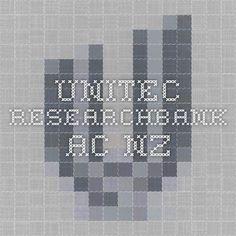 unitec.researchbank.ac.nz
