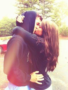 Cute Couple High School   couples love couples love couples love couples love