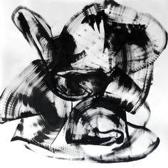 "Saatchi Online Artist: Thomas Hammer; Ink, 2013, Painting ""Brookdale"""