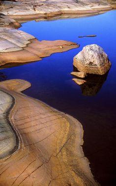 ✯ Glacial Grind - Canada
