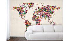 wallpaper world map - Google Search