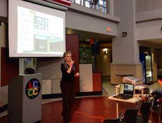 Professor Melanie Wursta LCCC Teacher Education High School Workshop Spring 2014