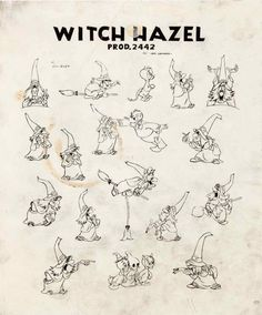100 Original Cartoons Concept Collection - Animation, Movie Art