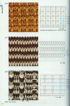 Crochet Patterns Book 300 - 新 - Веб-альбомы Picasa Crochet Art, Crochet Motif, Crochet Doilies, Free Crochet, Crochet Ideas, Crochet Patterns For Beginners, Crochet Blanket Patterns, Stitch Patterns, Crochet Curtains