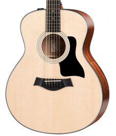 Taylor 356e 12-String Grand Symphony Acousitc-Electric Guitar