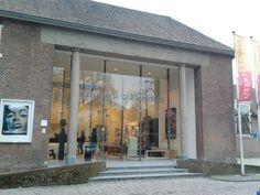 Singermuseum, Laren. Noord-Holland, Netherlands