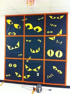 halloween bulletin boards - Bing Images