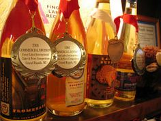 Chateau Buffalo creates DANCING BUFFALO CIDER and PERRY at our city winery. Our award winning craft hard ciders are made with locally grown ...