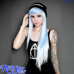 RockStar Wigs® <br> Ombre Alexa™ Collection - Sax