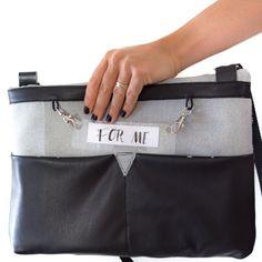 Wandelbare Tasche mit Raffinessen   BenisaS – Welt Hermes Kelly, Bags, Fashion, Designer Bags, Handbags, World, Moda, Fashion Styles, Hermes Kelly Bag
