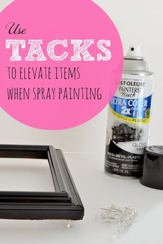 10 Things You Should Know About Spray Paint