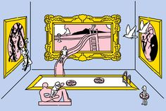How to Teach Your Children to Care about Art