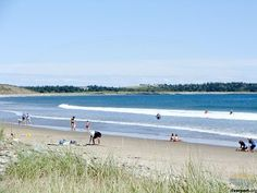 Hirtle's Beach, Kingsburg   Lunenburg County, Nova Scotia, Canada