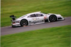 Warsteiner CLK racing
