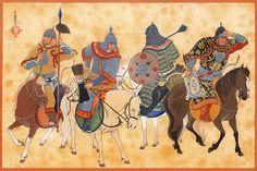 ¿Por qué los mongoles no pudieron conquistar Europa?