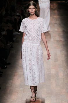 Valentino - Paris Fashion Week
