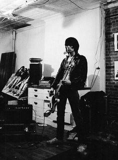 Dee Dee Ramone  By , Chip Dayton .