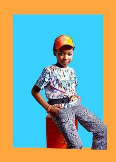 Street POP! Isossy Children