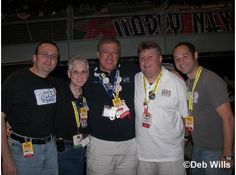 WDW Today Podcast 500th Episode Celebration, 2008