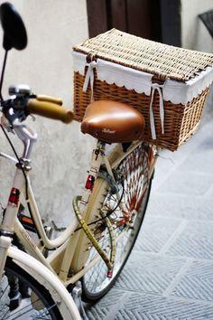 Picnic Bike!